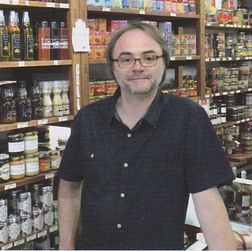 """article paru dans """"L'épicerie fine"""" en octobre 2015"""