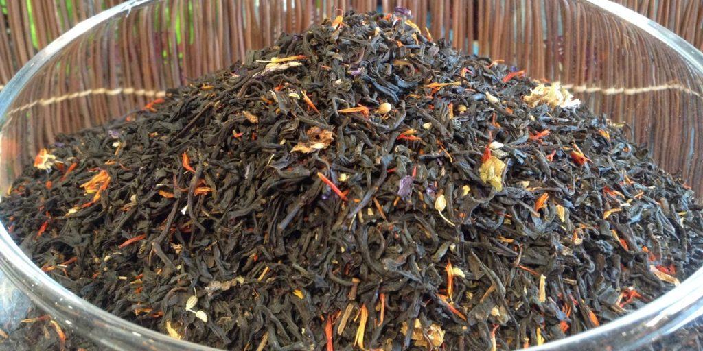 Aux mille Délices spécialiste du thé à vannes