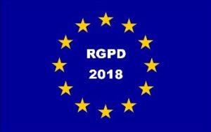 données personnelles - RGPD